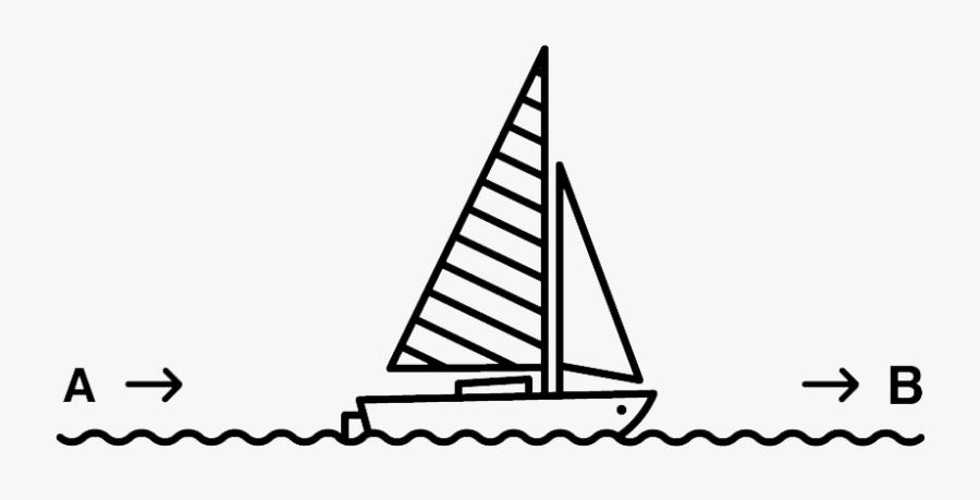 Sevenseas Yacht Delivery Logo Yelkenli Gemi Gemi Boyama Sayfasi