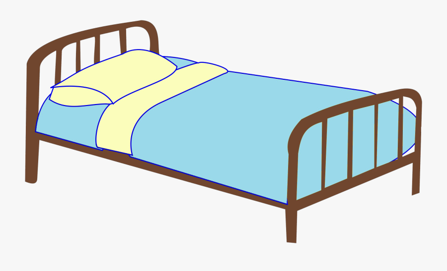 Bed Png Photo Image - Bed Clipart, Transparent Clipart