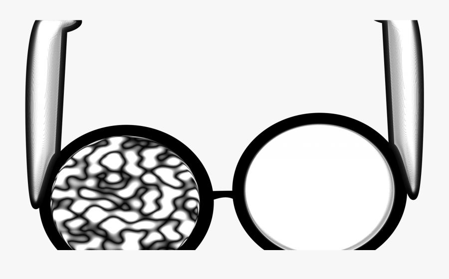 Broken Glass X Carwad Net Ⓒ - Broken Glasses Clipart, Transparent Clipart