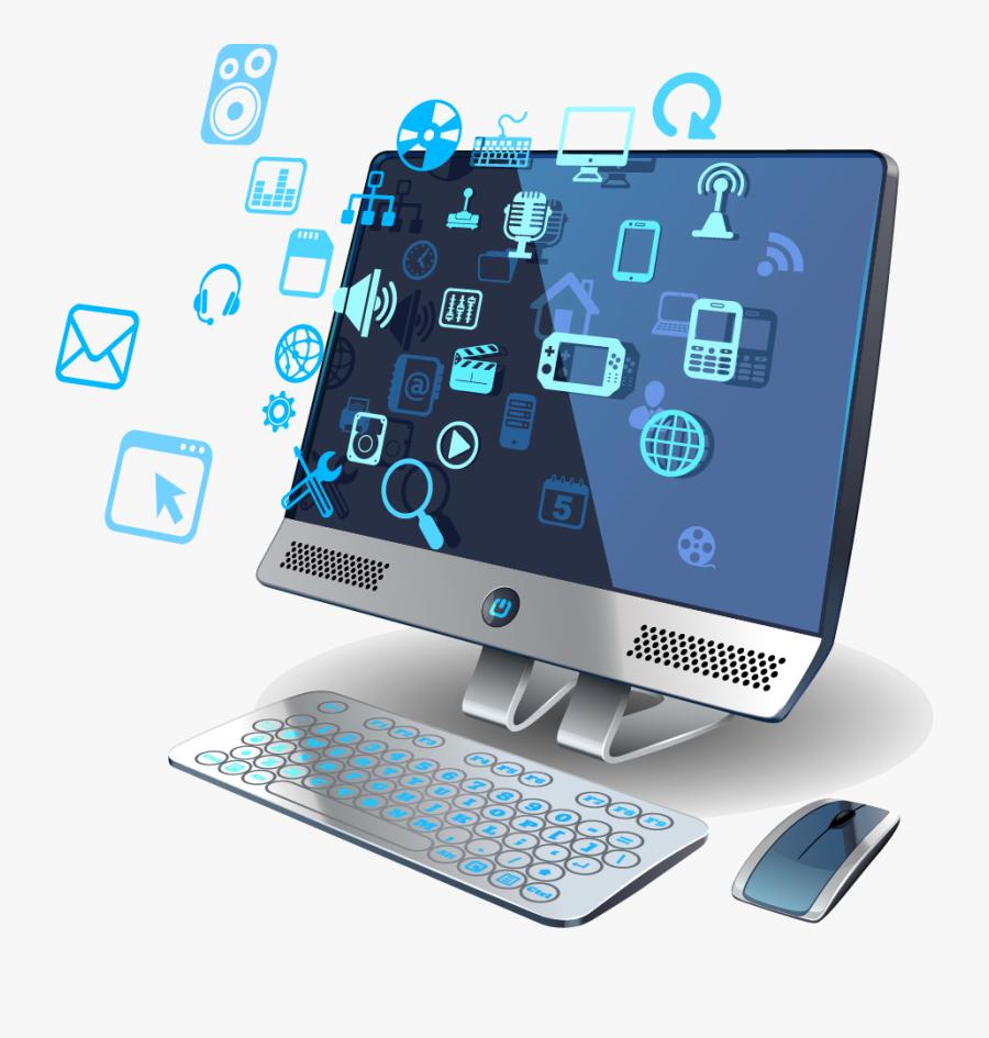 Computer Programming Software Developer Software Engineering - Software Development Application, Transparent Clipart
