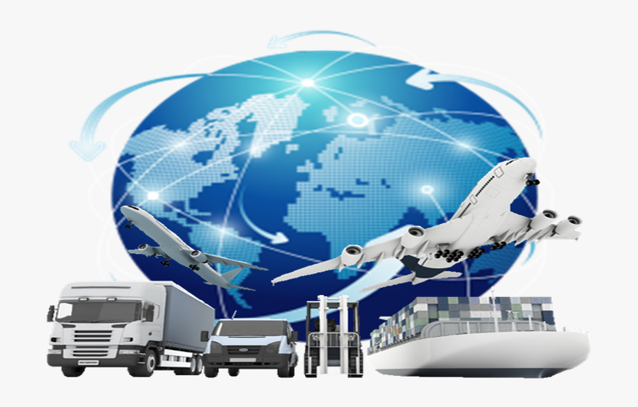Supply Chain Management - Global Supply Chain Management, Transparent Clipart