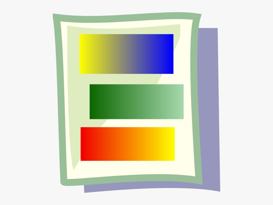 Color Scheme Svg Clip Arts, Transparent Clipart
