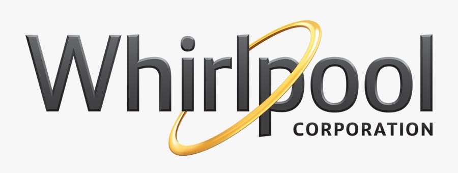 Media Hub Logos Whirlpool Corporation - Whirlpool Corporation Logo Png, Transparent Clipart