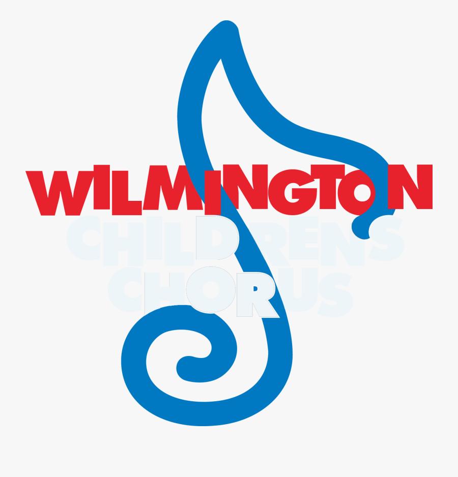 Wilmington Children S Chorus - Wilmington Children's Chorus Logo, Transparent Clipart