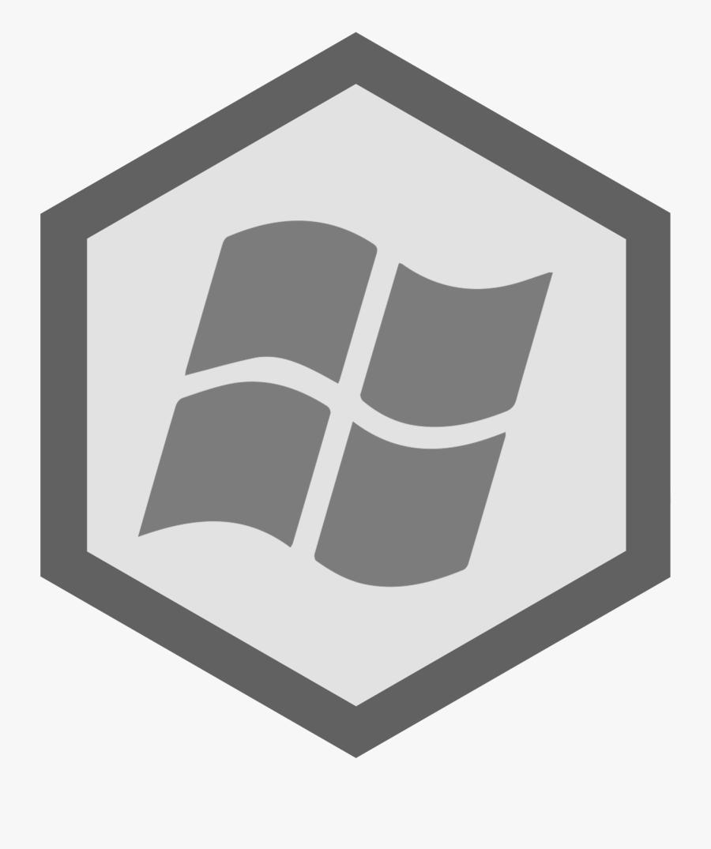 Basic Computer Skills World Wide Web Windows - Logo Microsoft Windows 10, Transparent Clipart