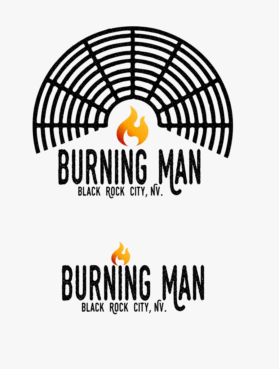 Burning Man Brand Package On Behance - Heil Sound Pr 40 Polar Pattern, Transparent Clipart