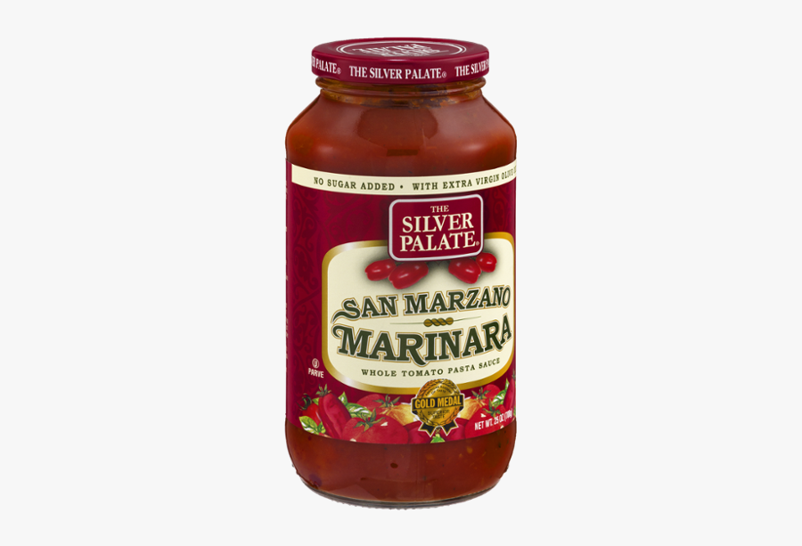 Marinara Sauce, Transparent Clipart