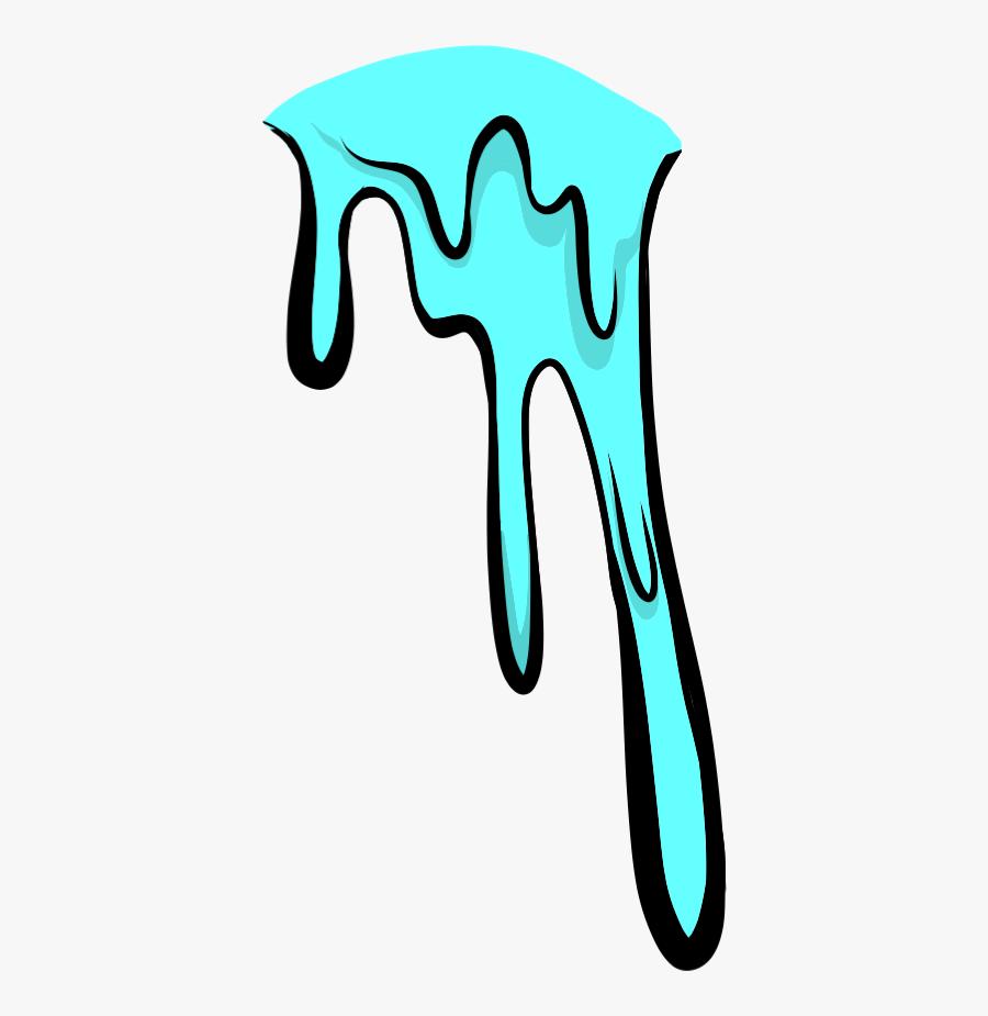 Drippy Eye - Drippy Eyes Cartoon Png, Transparent Clipart
