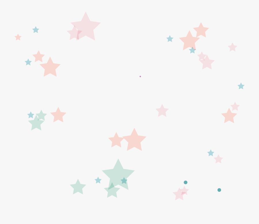Statute Sky Pattern - Star, Transparent Clipart