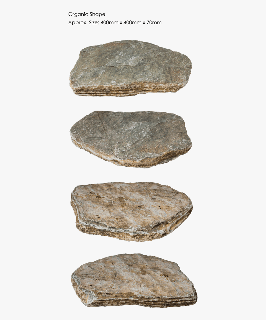 Stepping Stone Png, Transparent Clipart