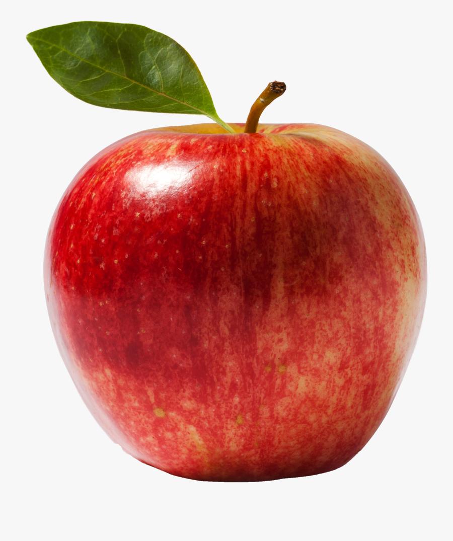 Apple Fruit Crumble Gift Basket Snack - Apple Fruit Transparent Background, Transparent Clipart