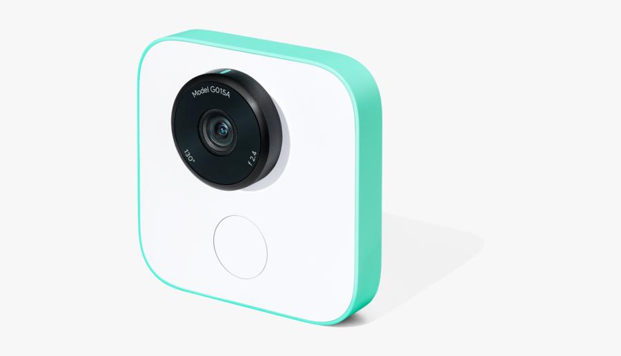Clip Art Clipon Camera - Google Clip, Transparent Clipart