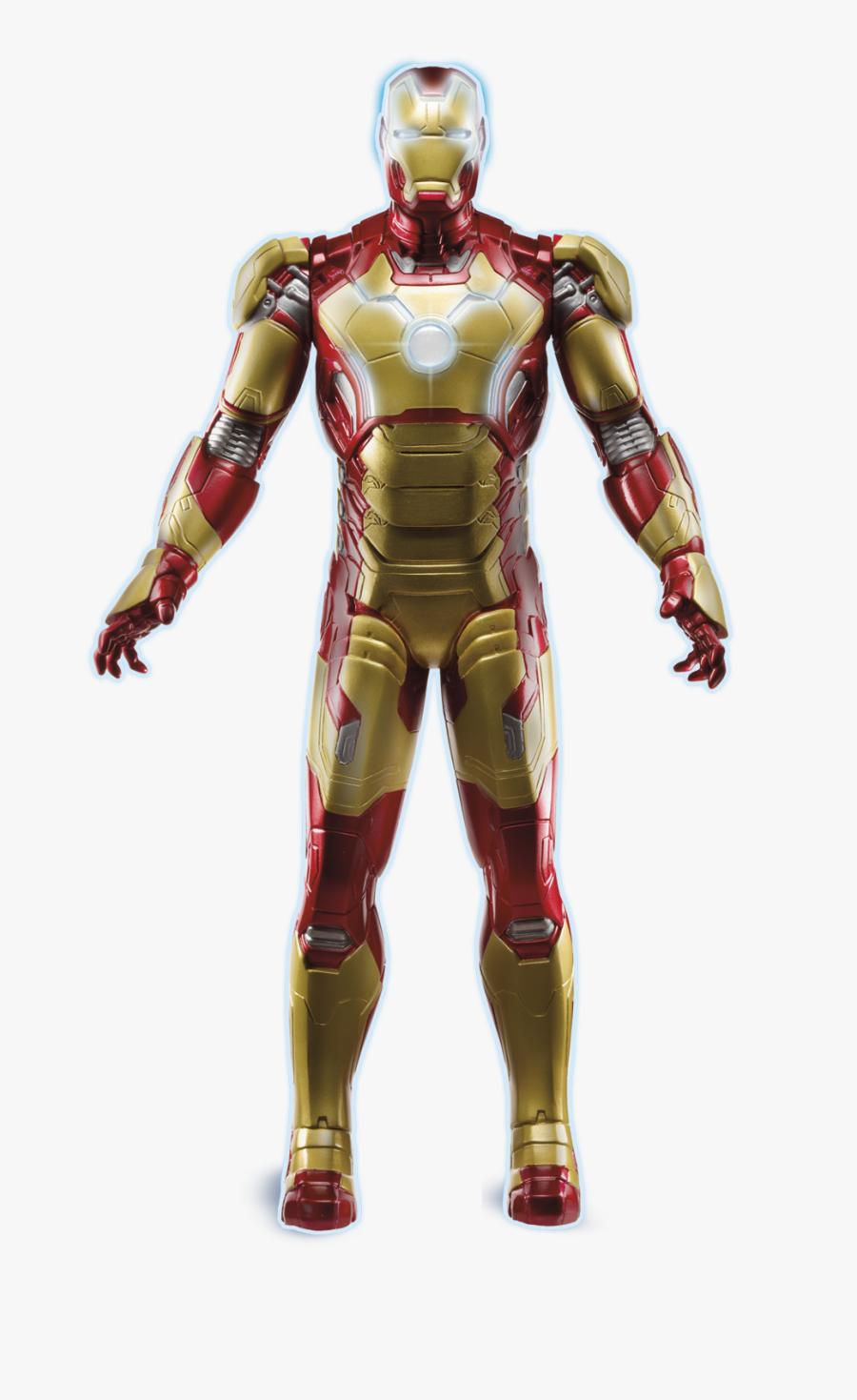 Advertising Clipart Consumerism - Iron Man 3 Mark 47, Transparent Clipart
