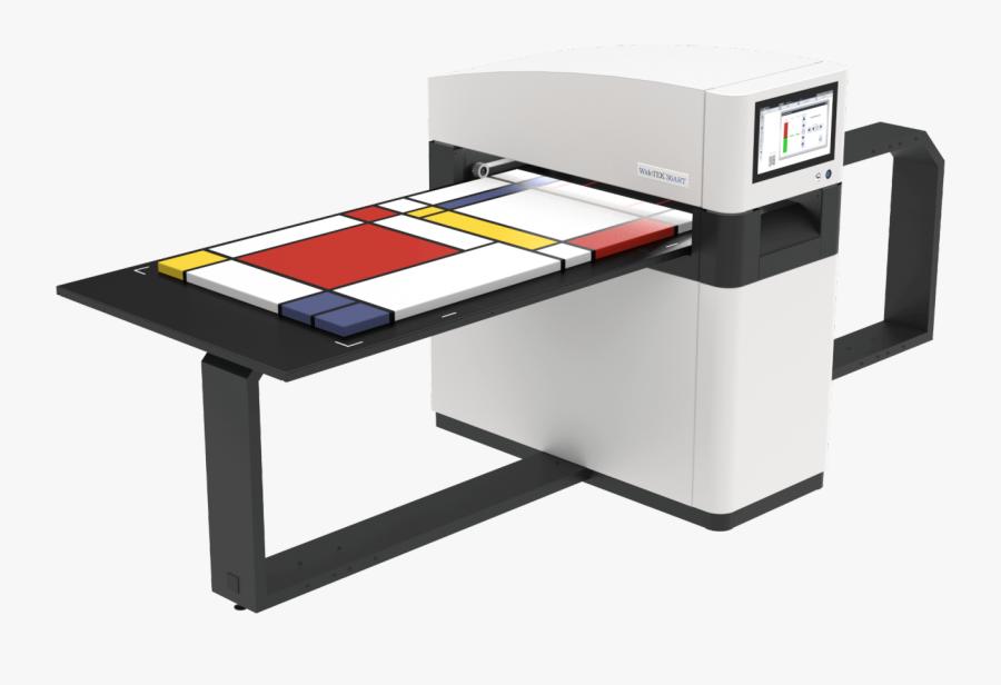 Transparent Copy Machine Clipart - Widetek 36 Art 600, Transparent Clipart
