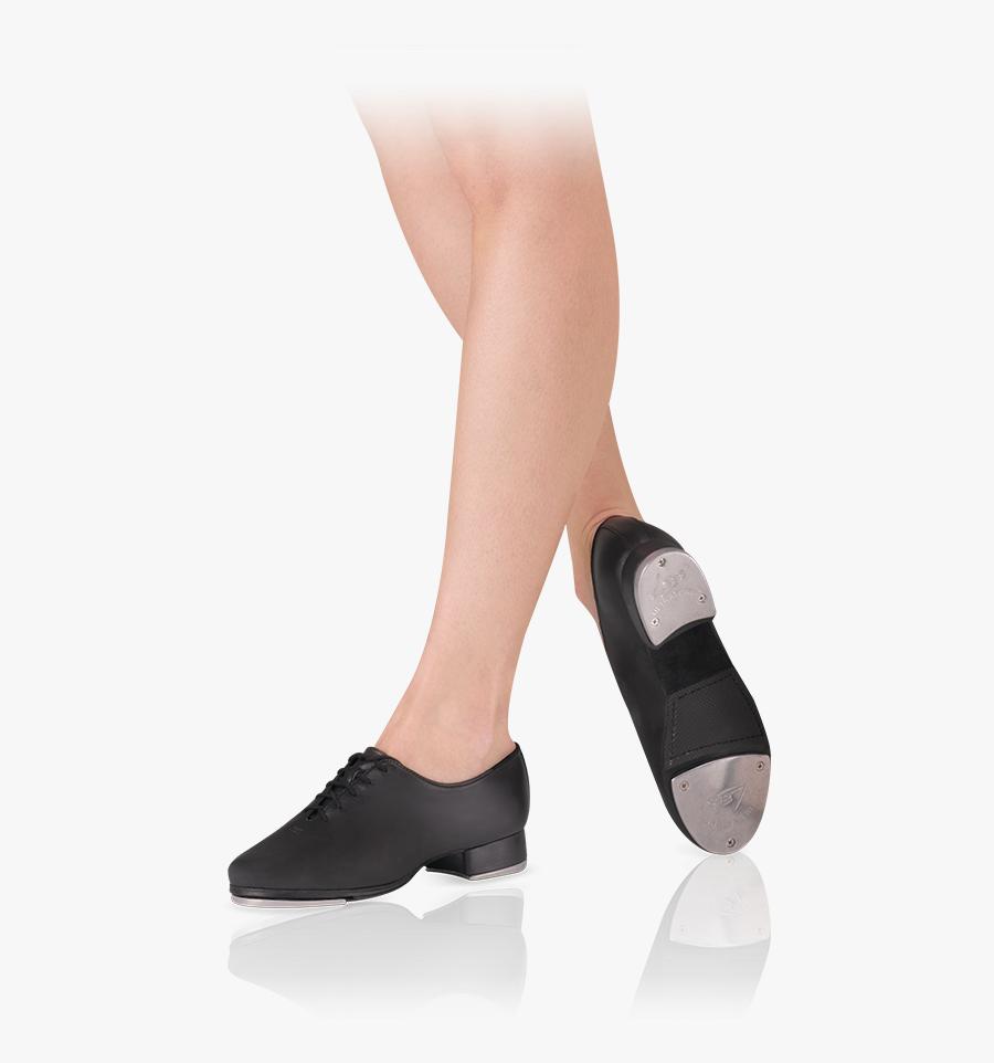 Transparent Tap Shoes Png - Jazz Shoes Png, Transparent Clipart