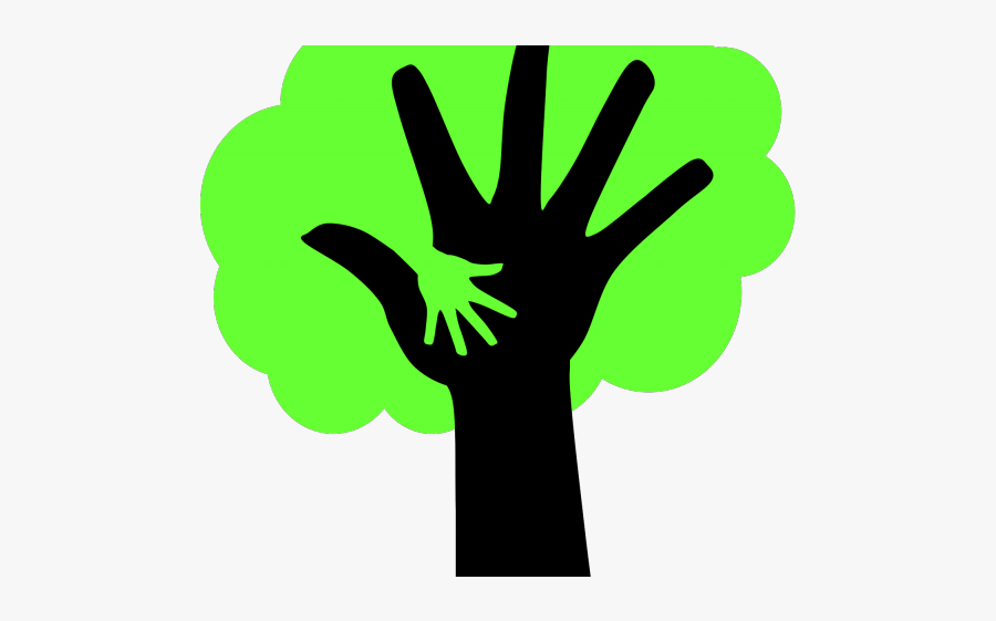 Environment Clipart Save Environment - Save Trees Save Earth, Transparent Clipart