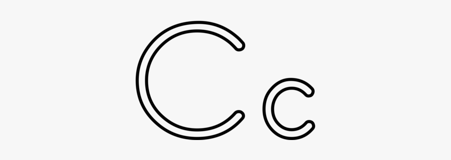 Line Art,area,text - Circle, Transparent Clipart