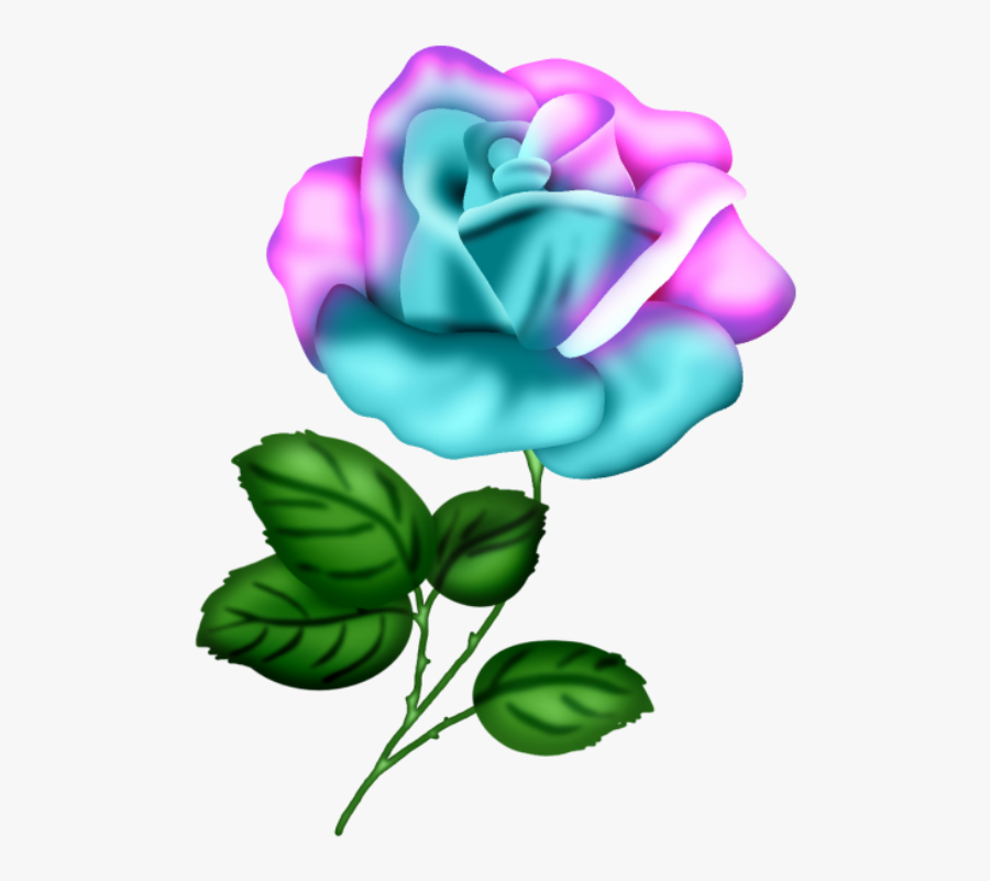 Fleur Couleur Rose Dessin Free Transparent Clipart Clipartkey
