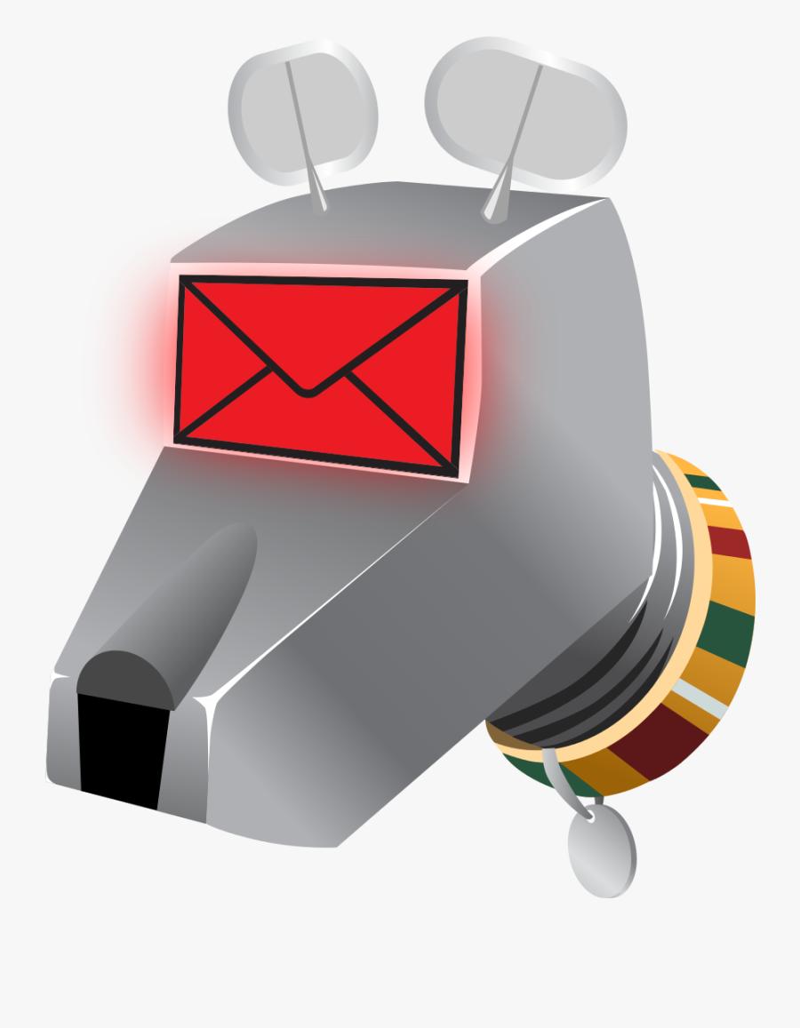 K9 Mail, Transparent Clipart
