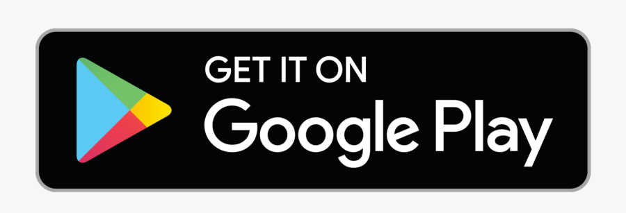 Google Play App Store Android - Google Logo, Transparent Clipart