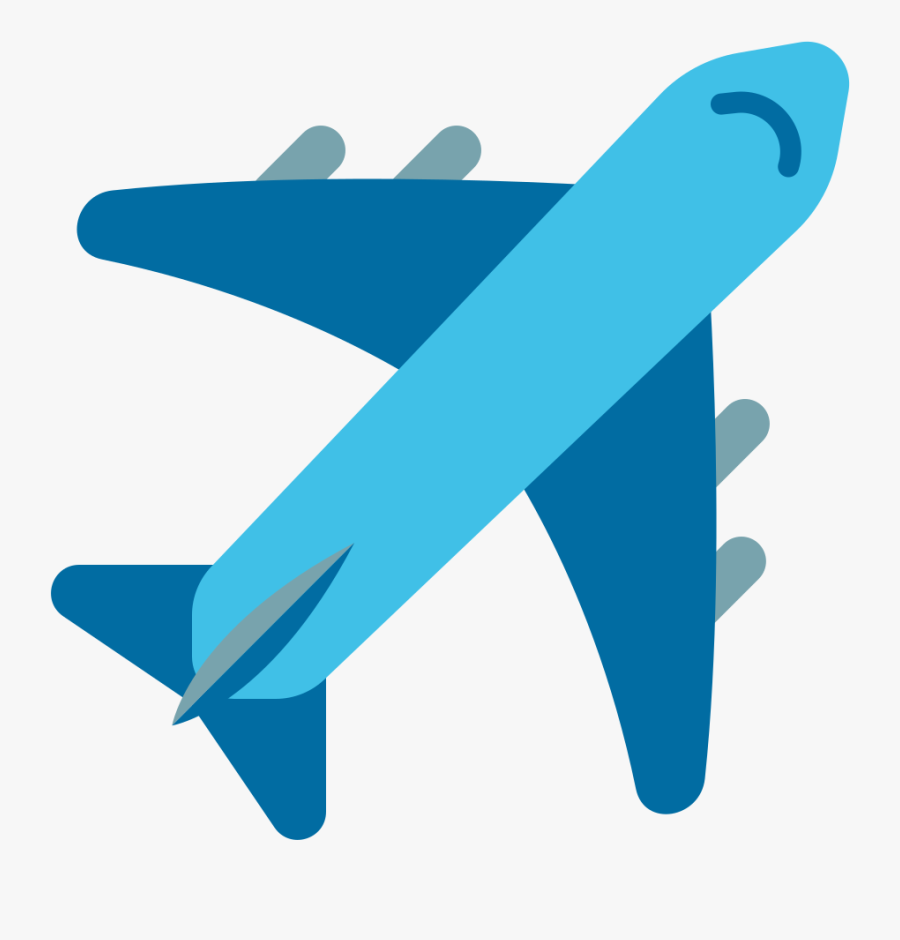 #avion - Avión Sticker Png, Transparent Clipart