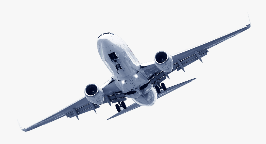Imagenes De Aviones Png - Cargo Ship And Airplane Png, Transparent Clipart