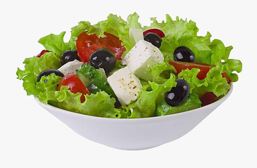Hiclipart - Com-id Ixcxw - Bowl Of Salad With Transparent Background, Transparent Clipart