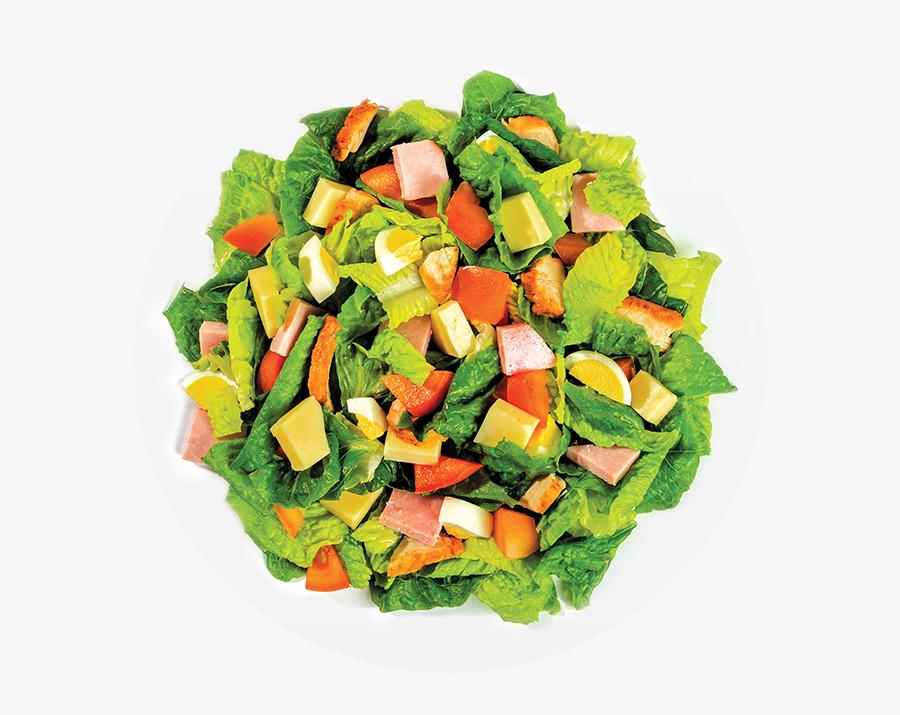 Salad Png - Salad Top Png, Transparent Clipart