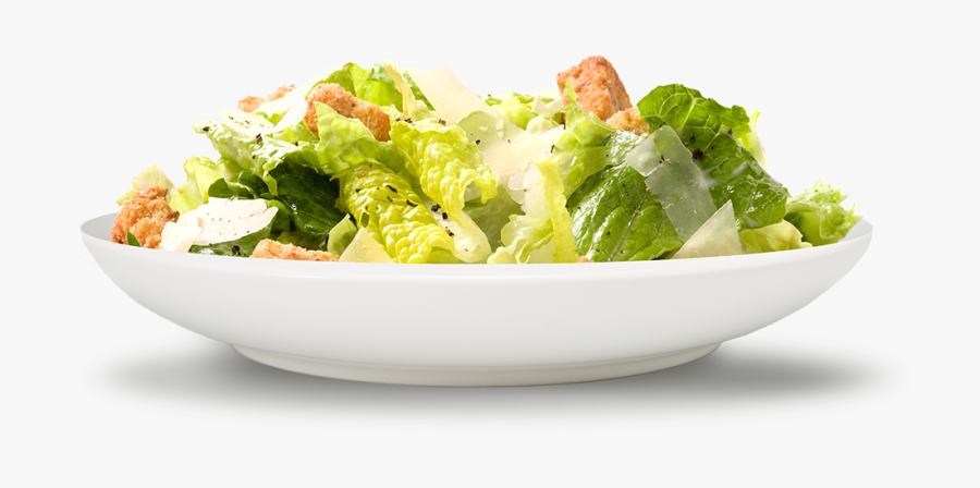 Caesar Salad Png - Classic Caesar Salad Png, Transparent Clipart