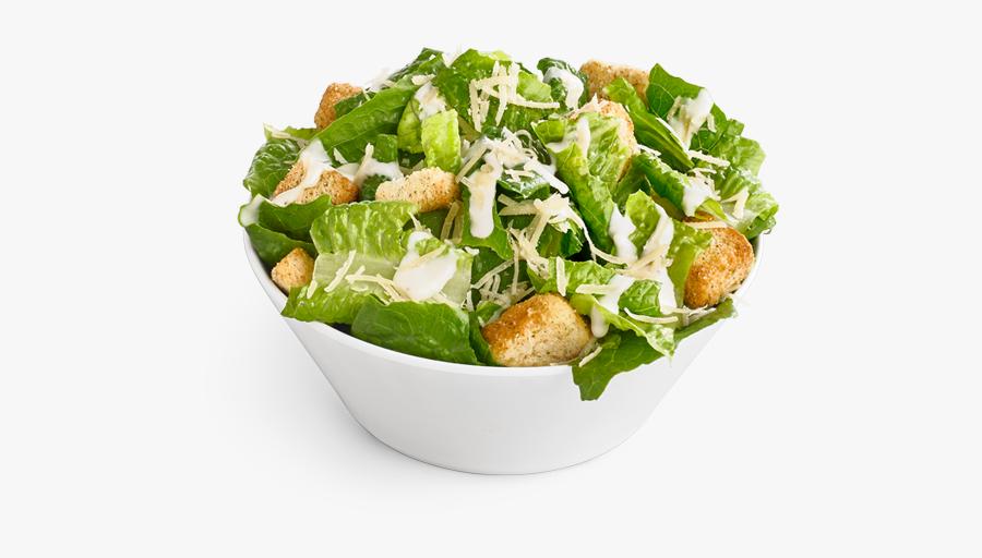 Bowl Of Salad Png, Transparent Clipart