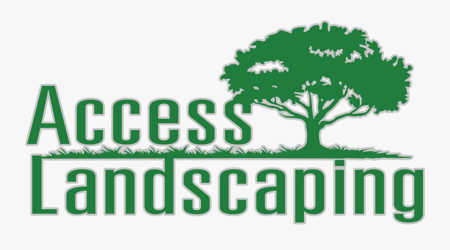And Landscape Logos Acur - Landscaping Logos, Transparent Clipart