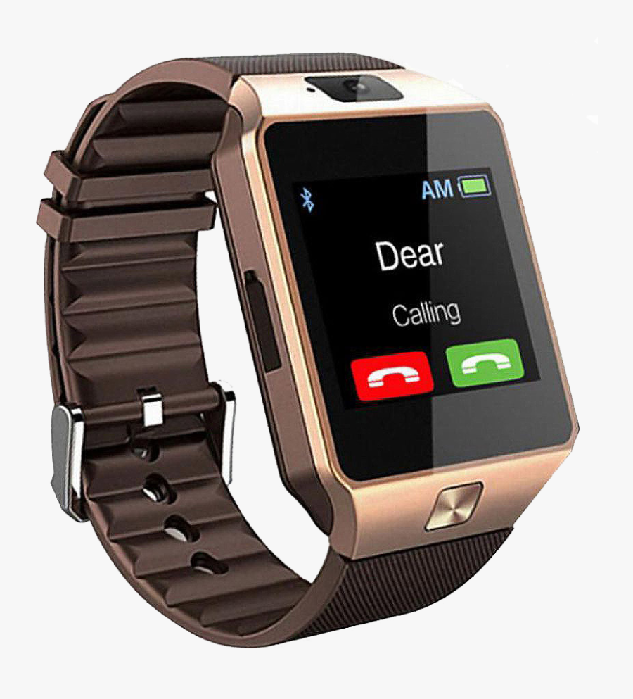 Smart Watch Png - Price Mobile Watch 4g, Transparent Clipart