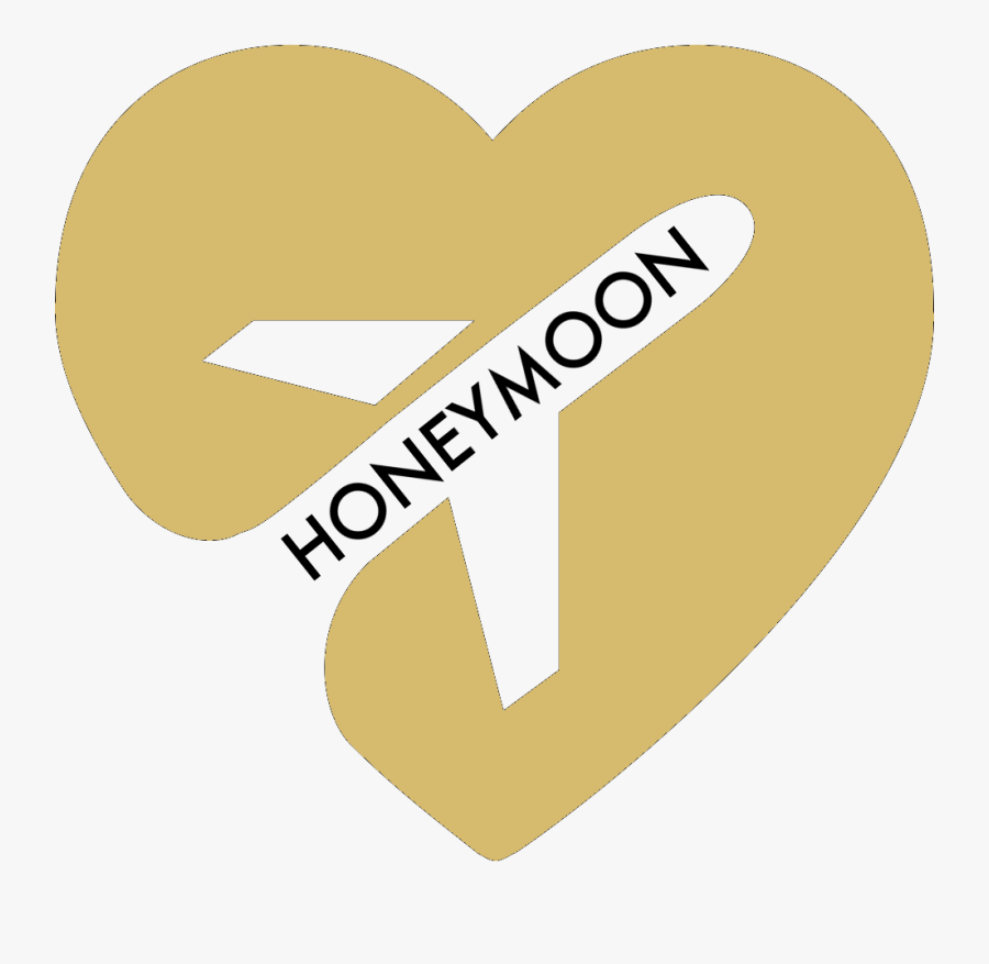 Clipart Bed Honeymoon - Honeymoon Fund Clipart, Transparent Clipart