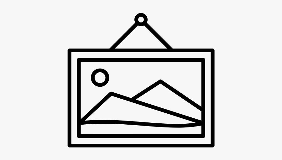 Triangular Clipart Bell Instrument - Open Shop Sign Vector, Transparent Clipart