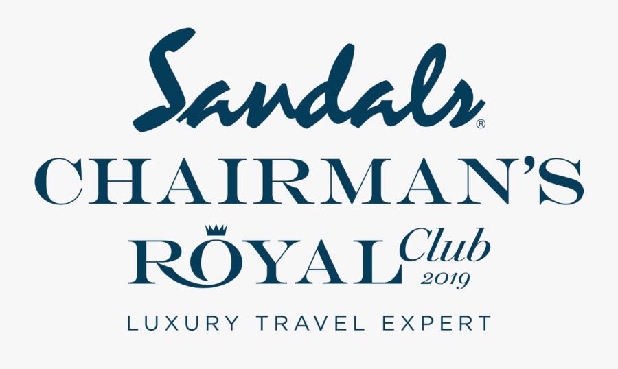 Destination Honeymoon Specialist Vacations - Sandals Resorts, Transparent Clipart