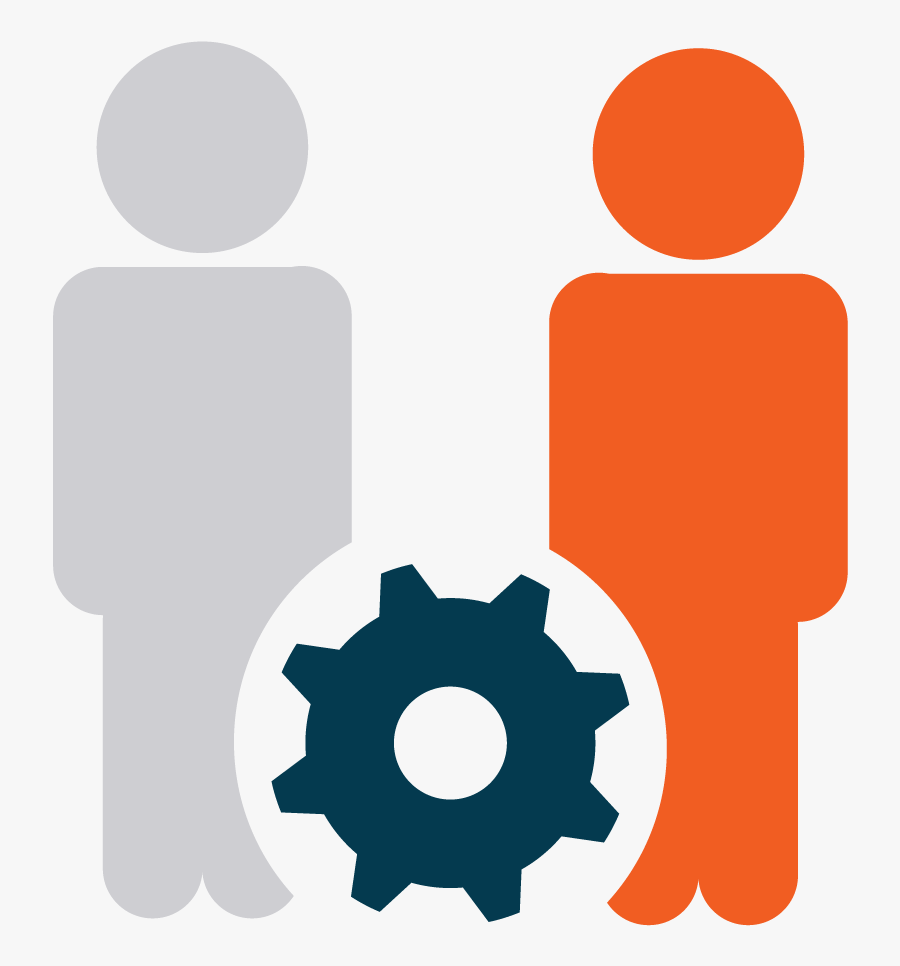 Human Capital Icon Png, Transparent Clipart