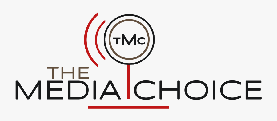 The Media Choice - Circle, Transparent Clipart