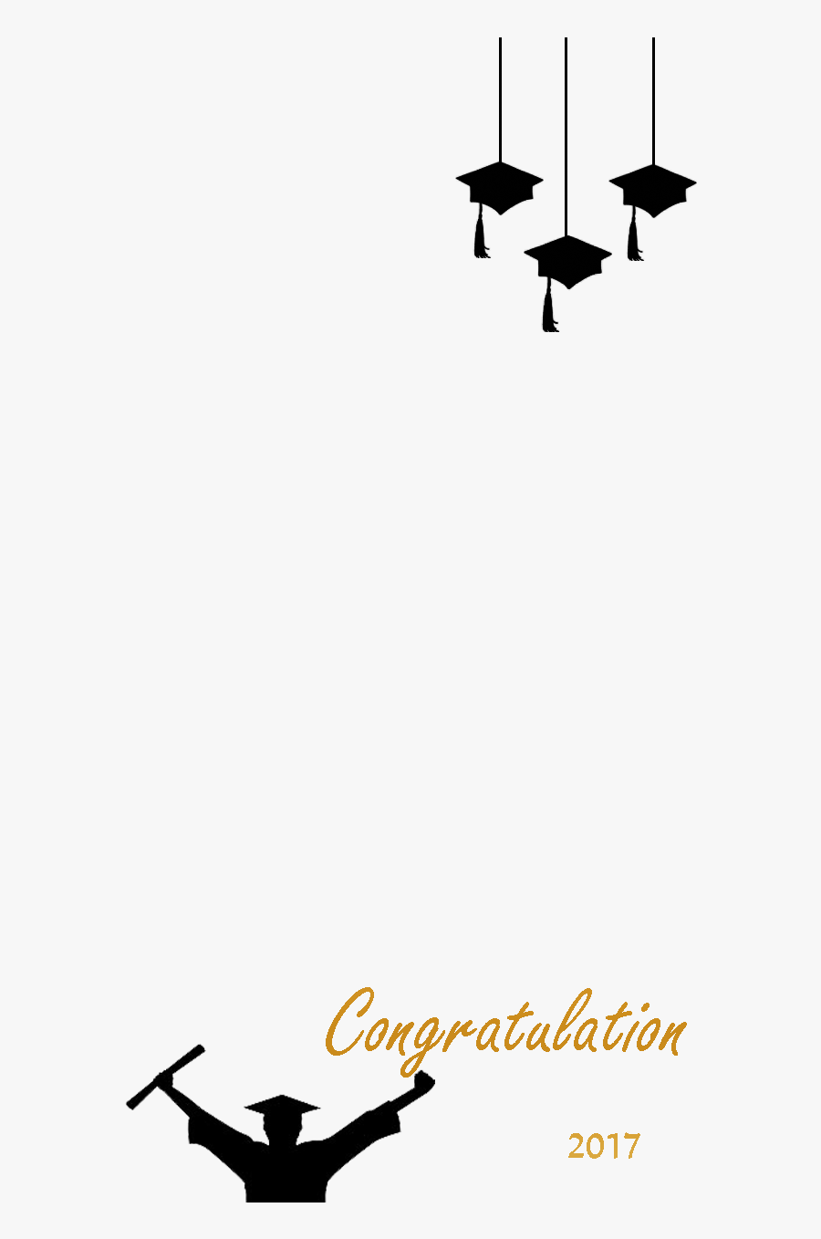 Graduation Snapchat Filter Png Free Transparent Clipart Clipartkey