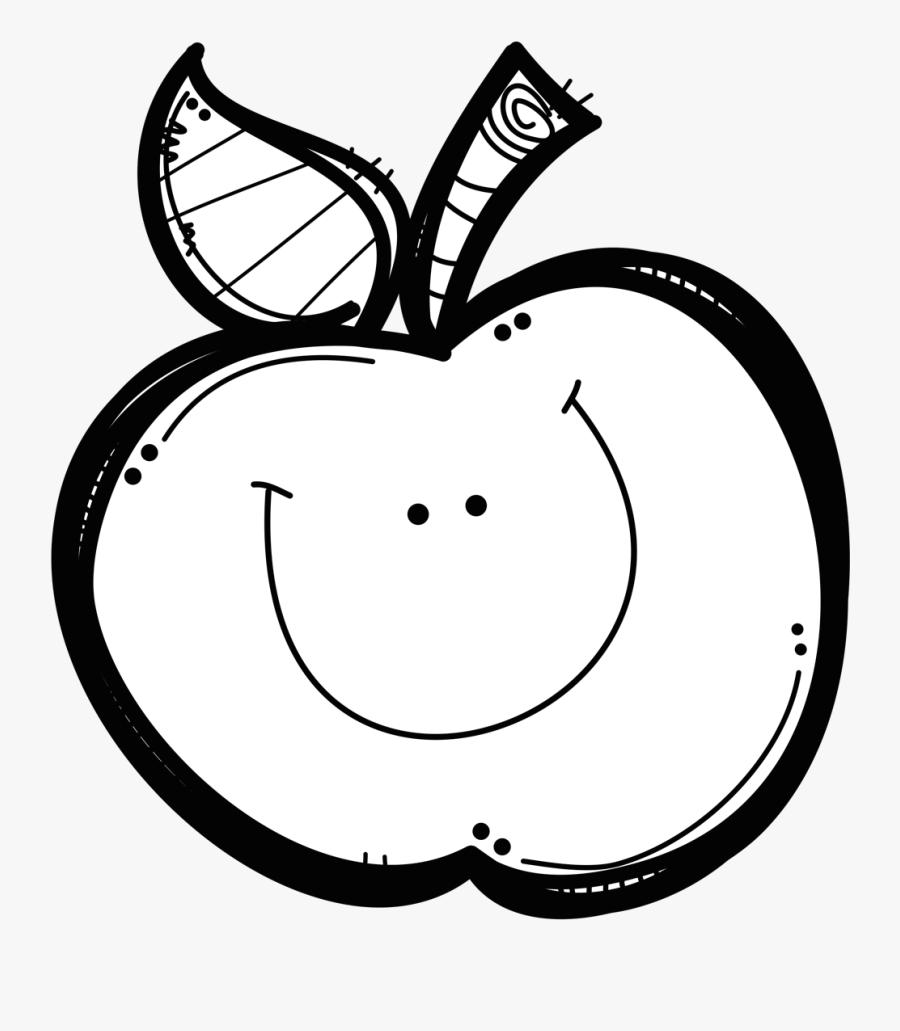Preschool Clipart Bible - Kindergarten Apple, Transparent Clipart