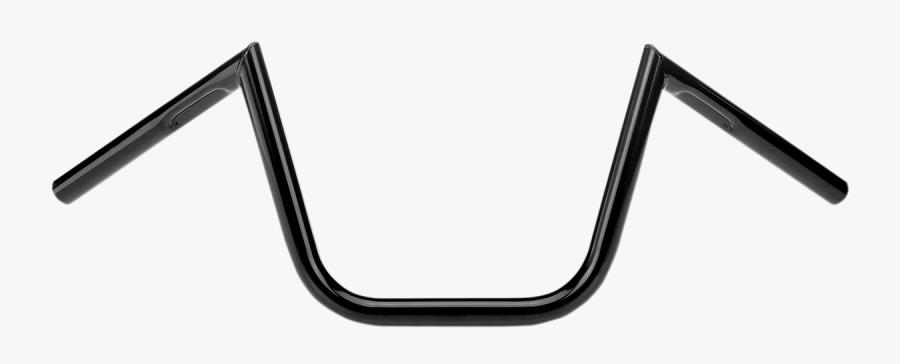 Biltwell Black Breezer - Bicycle Frame, Transparent Clipart