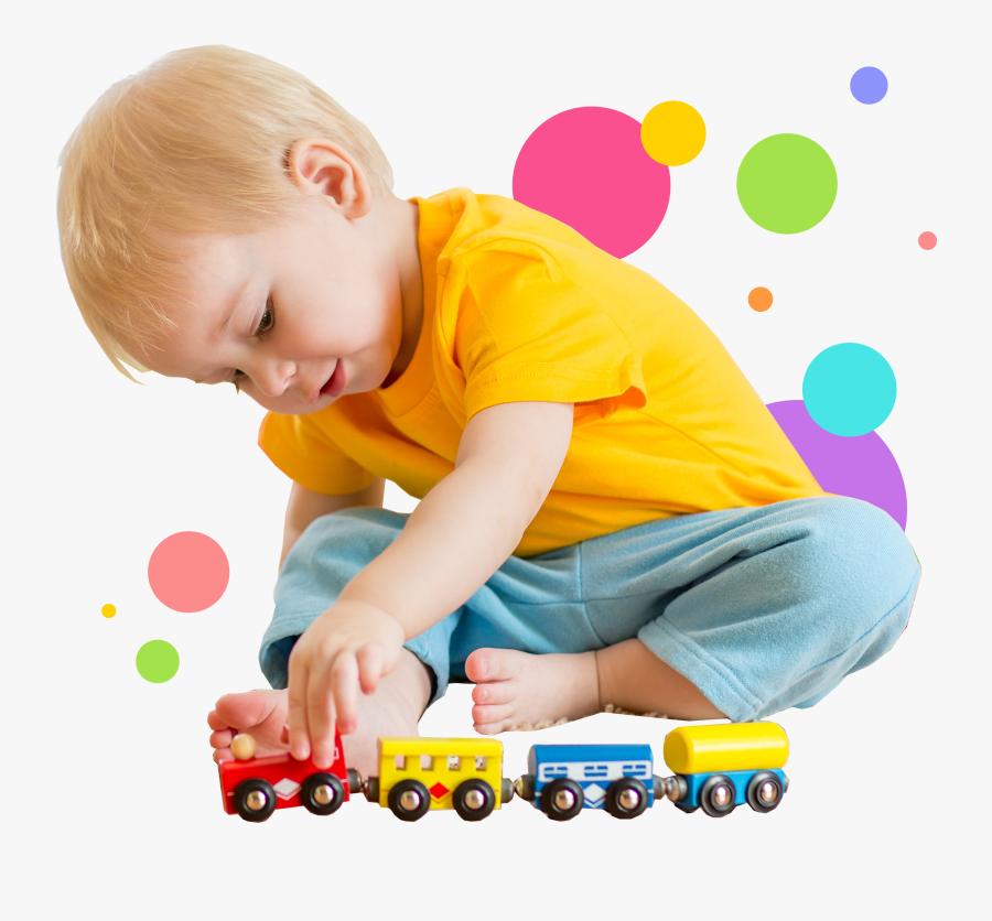 Transparent Playing Png - Kids Toys Png, Transparent Clipart