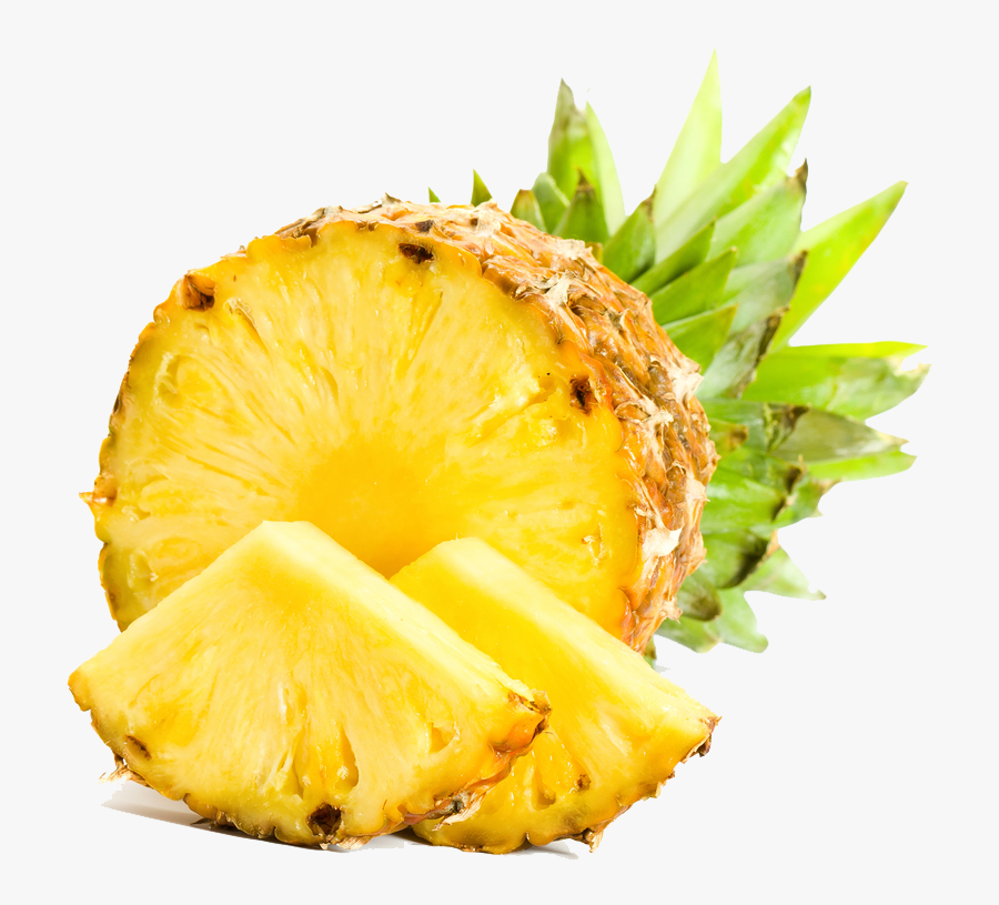 Pineapple Png Hd Quality - Fruit Pineapple, Transparent Clipart