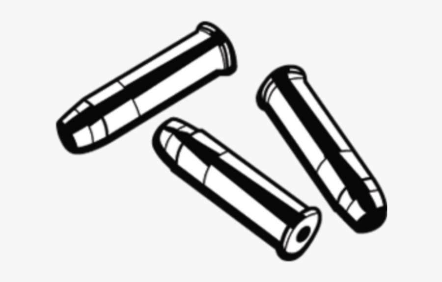 #bullets #weapon #ftestickers #doodle #doodles #doodleblack - Bicycle Pedal, Transparent Clipart