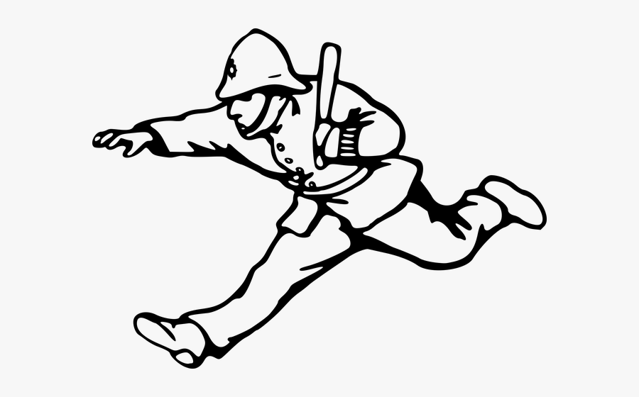 Bobby, Constable, Constabulary, Cop, Copper, Law, Man - Police Officer, Transparent Clipart