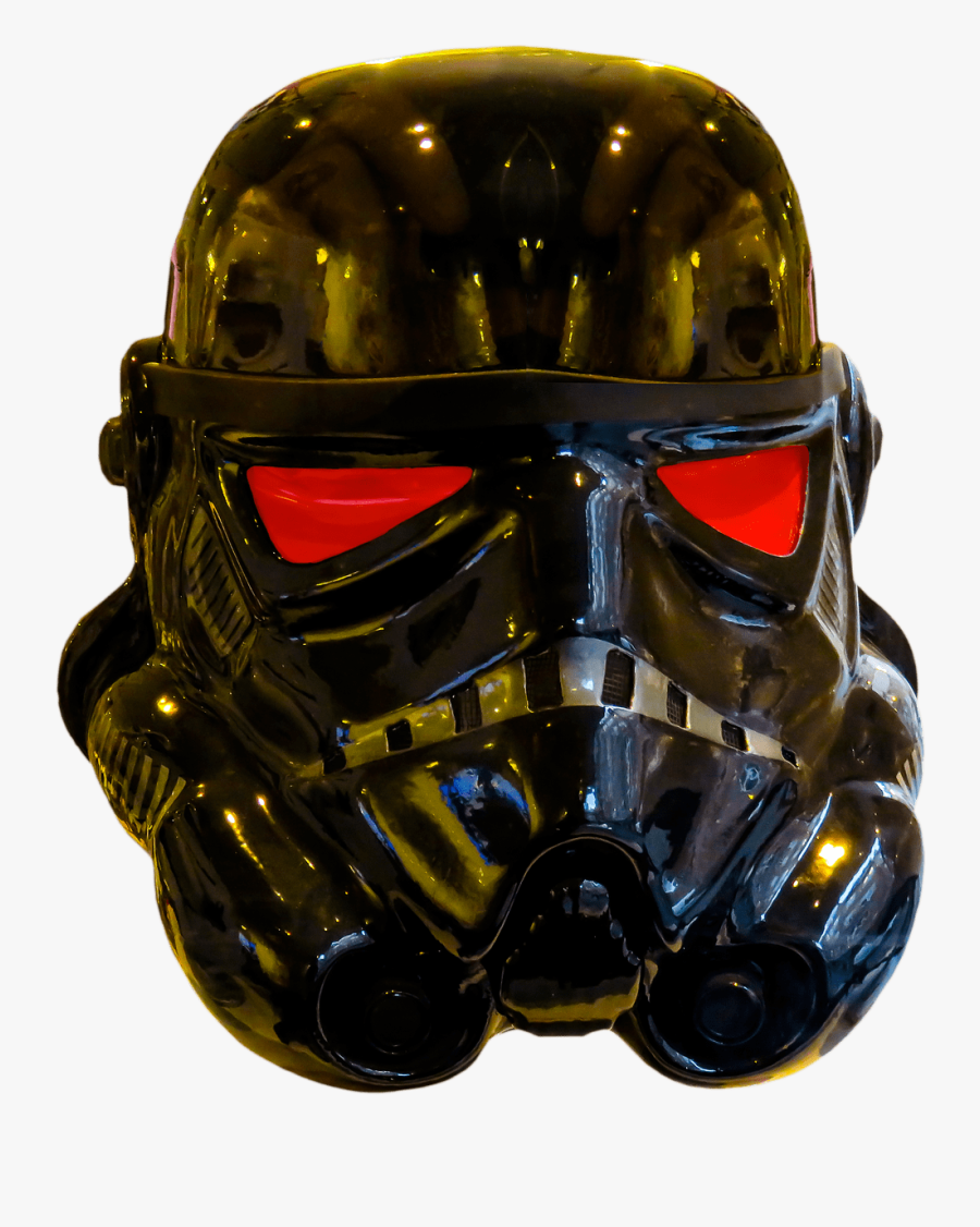Star Wars Helmets Png, Transparent Clipart