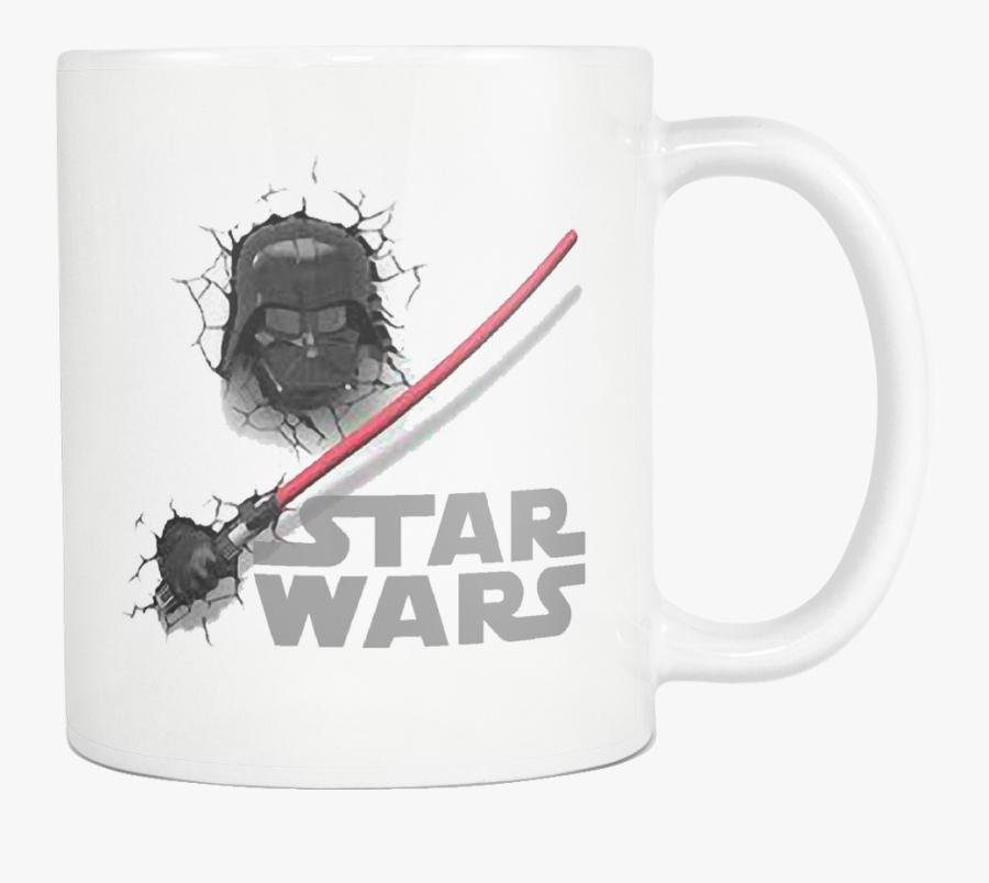 Transparent Darth Vader Helmet Png - Star Wars, Transparent Clipart
