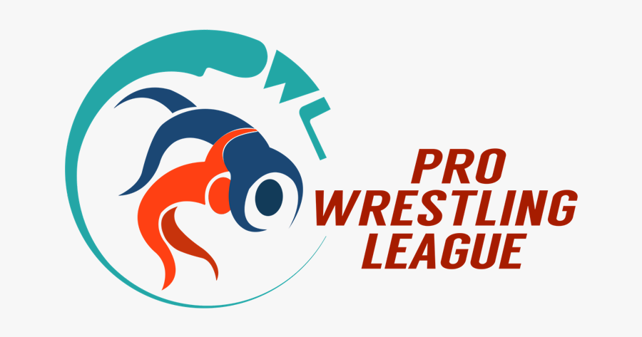 Wrestlers Vector Kushti - Pro Wrestling League 2018, Transparent Clipart