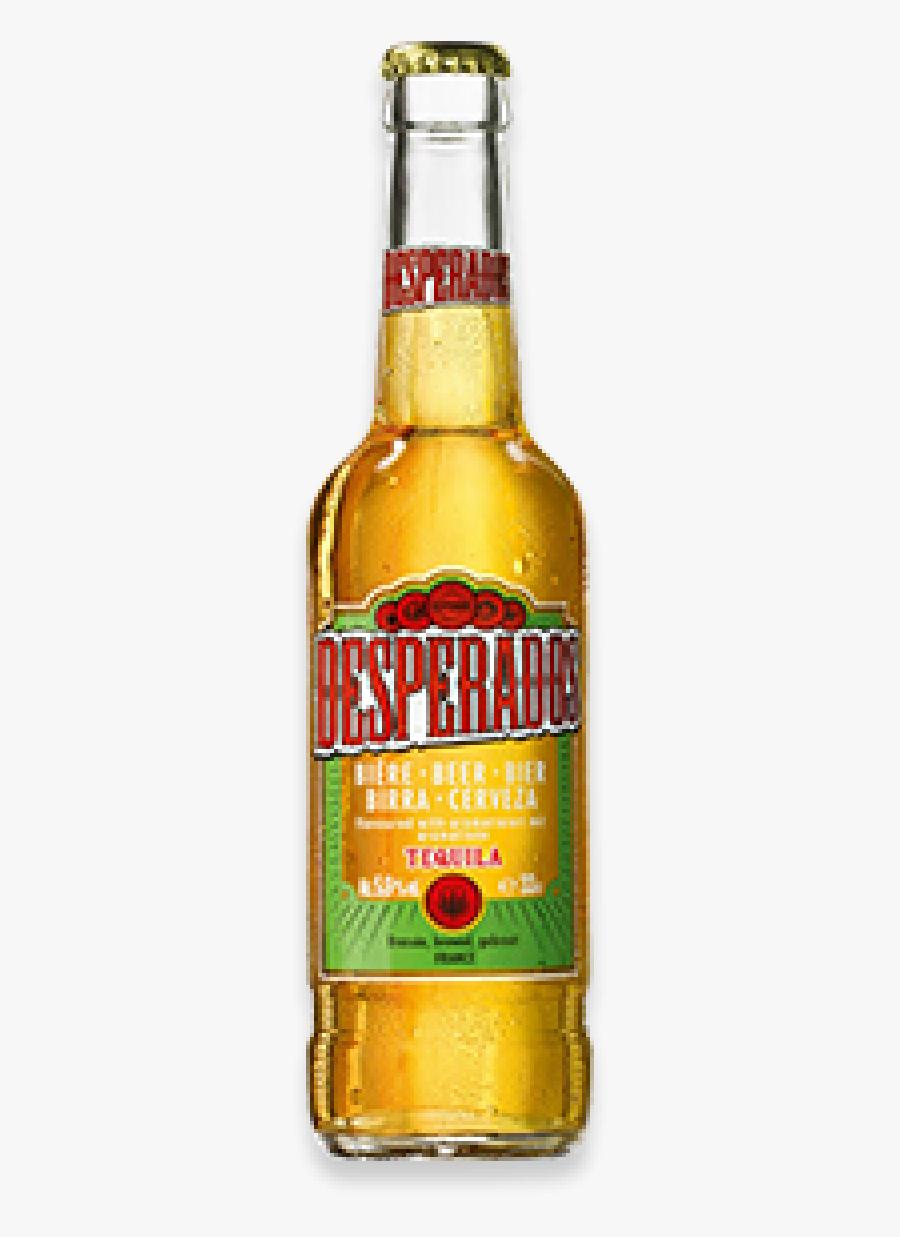 Alcohol Bottle Png Desperados 330ml Free Transparent Clipart Clipartkey