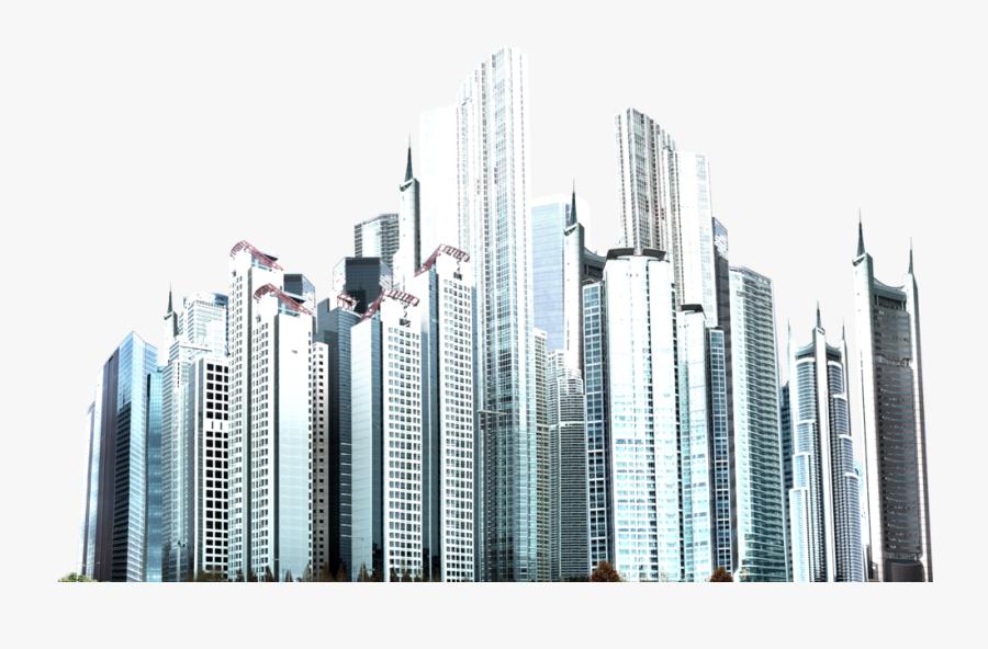Transparent Building High Rise - High Rise Building Png, Transparent Clipart