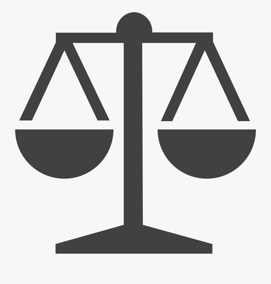 Instituting Lawsuits Before The Constitutional Court - Laws And Regulations Icon, Transparent Clipart